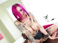 Super Horny Readhead Anna Bell Peaks Gets Fucked By Lex