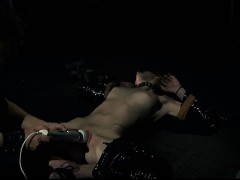 Bdsm Punishment Fuck Captive Redhead Young Slave