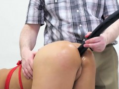 horny kitten is brought in booty hole nuthouse for uninhibited