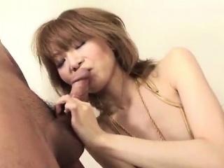 Rika Sakurai Provides Scenes Of Pure Passion