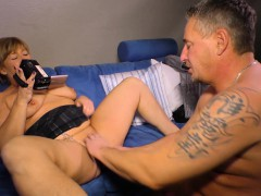 sextapegermany — german blonde milf fucked in a hot sex tape