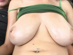 Xxl Breasts Babe Fucked In Slutty Holes