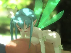 3d Little Pixey Cum Fairy – Freefetishtvcom