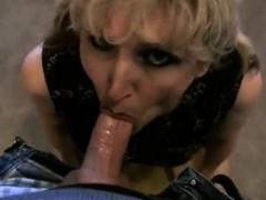 milf-fingers-herself-and-sucks-cock