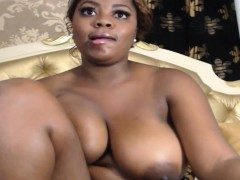 Big Perfect Black Tits Latina Ceola From 1fuckdatecom
