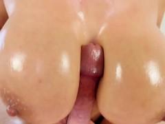 Asian Milf Pov Cummed
