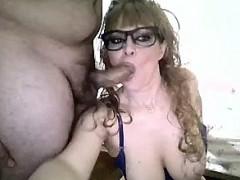 amateur couple on webcam – 7 – Porn Video