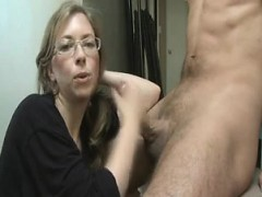 Karlyn from 1fuckdatecom - Horny mom
