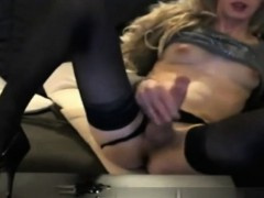 beautiful-shemale-blonde-webcam-masturbation-and-teasing