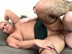 Booty Mature Mama Suck And Fuck No Loriann From 1fuckdatecom