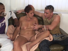 hot-old-lady-takes-two-cocks-at-once