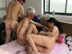 Asian Grandpas In Action Jacqulyn From 1fuckdatecom