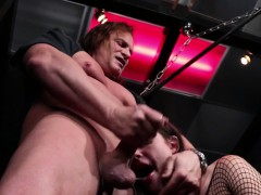 dominated-babe-facefucked-in-dungeon