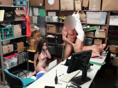 petty-theft-peyton-and-sienna-sucks-officers-cock