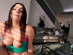 Fucking super sexy GF Valentina Nappi
