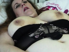 Massive Mother With Hungry Muffin Dominque From 1fuckdatecom