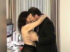 sara and her lover – Free Porn Video
