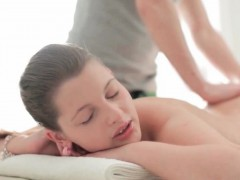 sensual-massage-with-brunette