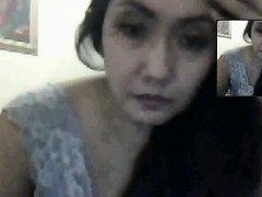 Bitch From Indonesia 2 Marchelle Live