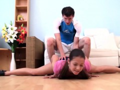 gymnast-teen-stretched-and-fucked