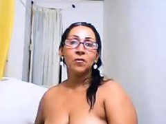 colombiana madura, webcam3