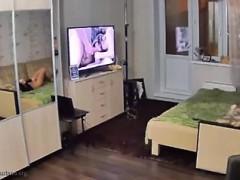 Blonde Masturbating Camera And Viewing Adult