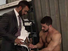 muscle-gay-anal-sex-and-facial