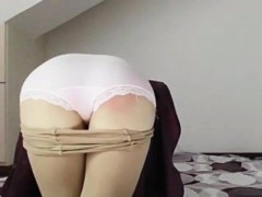 My Master Spanking My Ass Hard And Cruel