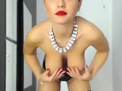 Rich Teen Showing Off On Cam - Burstpussy(dot)com