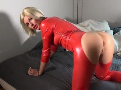 latex milf that is german Gadismalem.com