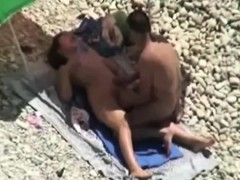 swinger-couples-producing-intercourse-at-seaside-captured-o