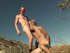 Horny Master Found New Bottom Bitch To Pump Hard And Rough