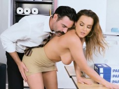 new-big-tits-employee-gets-a-good-office-initiation-fuck