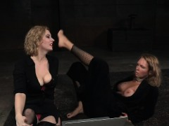 busty-piss-sub-pees-before-bdsm-foot-worhsip