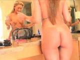 Sydney blonde xxx hot ass makeup