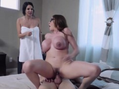 I Fucked Two Moms Ariella And Missy On My House