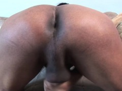 Auditioning Mexican Tgirl Cocksucks Pov