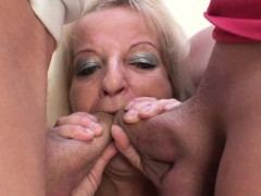 riding-blonde-old-grandma-sucking-another-dick