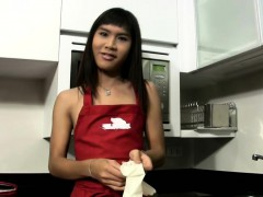 feminine-ladyboy-maid-fuck-around-the-kitchen-horny-and-wet