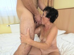 ass-rimming-fetish-granny