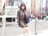 Mikan Amazing Asian schoolgirl enjoys part2