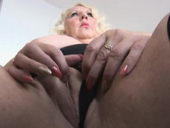 vip busty blonde tramp pussy banged hard in close up