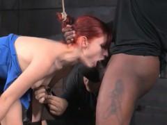 Using A Fuck Slut