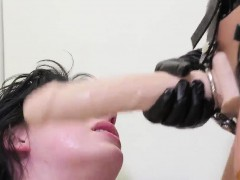 latex bondage cum this is our most extraordinary case file t