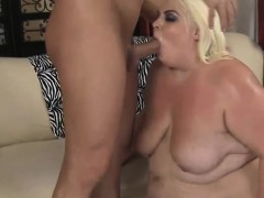 cheryl lee is a big, big and horny blonde bbw with an Hot