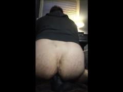 Black Stud Barebacks A Horny Twinks Tight Ass