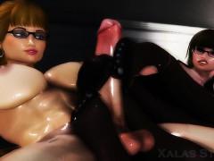 Porn Films 3d Naughty And Frisky