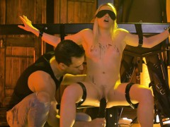 Babes Unleashed – Shades Of Kink Starring K