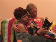 adorable-teen-lesbian-honeys-are-amateurs