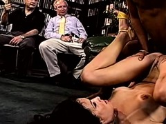 Swinger Wife Tries BBC Anal With Interracial Anal